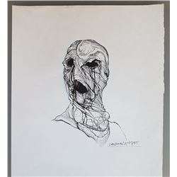 Doom (2005)-Creature-makeup-concept-art-Pack-02