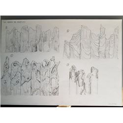 Pan's-labyrinth (2006)-walls-of-labyrinth-previous-concept-art-Pack-02