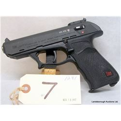 HECKLER & KOCH 9PS HANDGUN