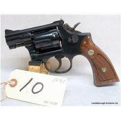 SMITH & WESSON 15-3 HANDGUN