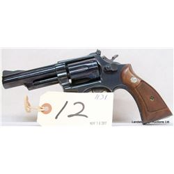 SMITH & WESSON 19-3 HANDGUN