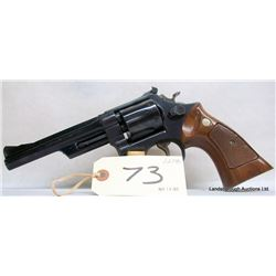 SMITH & WESSON 28-2 HANDGUN