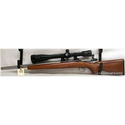 REMINGTON 40XBR RIFLE