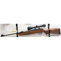 BROWNING PELLET RIFLE