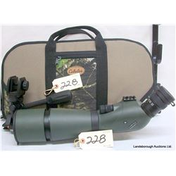VORTEX VIPER HD SPOTTING SCOPE