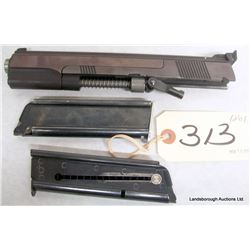 COLT 1911 CONVERSION KIT