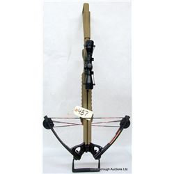 CARBON EXPRESS X-FORCE CROSSBOW