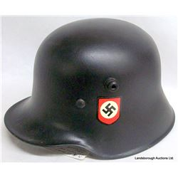 GERMAN HEAD GEAR