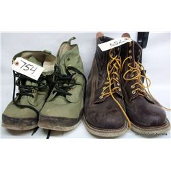 FLY FISHING BOOTS