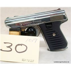 JENNINGS J22 HANDGUN