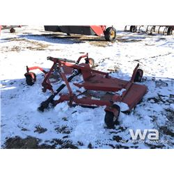 FARM KING FINISHING MOWER