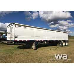 1998 CANCADE T/A GRAIN TRAILER