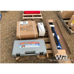 10 TON HYDRAULIC PORTA POWER KIT