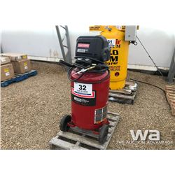 CRAFTSMAN 33 GAL. AIR COMPRESSOR