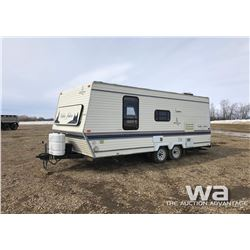 1994 GOLDEN FALCON TRAVEL TRAILER