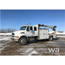 2005 STERLING S/A SERVICE TRUCK