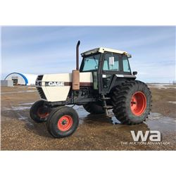 1984 CASE 2094 TRACTOR