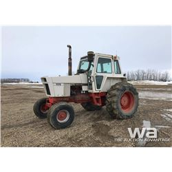 CASE 1175 TRACTOR