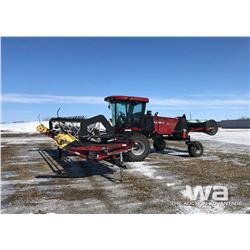 2010 CASE WD1903 SWATHER