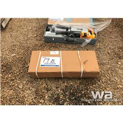 ELECTRIC DEMOLITION HAMMER