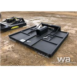 TMG 72'' SKID STEER BRUSH CUTTER