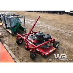 SWISHER P/T LAWN MOWER