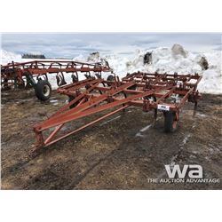 12 FT. D/T CULTIVATOR