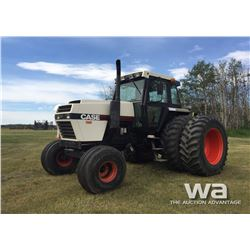 1984 CASE 2394 TRACTOR
