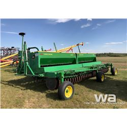 JD 9450 20 FT. HOE SEED DRILL