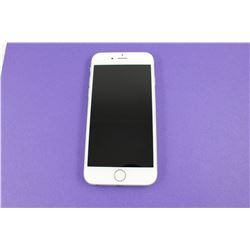 APPLE IPHONE 6-16GB, SPACE GREY, LOCKED TO ROGERS, WORKING ORDER, NO POWER CORD OR ACCESSORIES