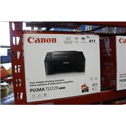 CANON PIXMA TS3129 WIRELESS PRINTER