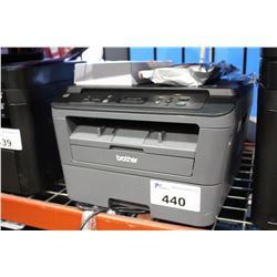 BROTHER DCP-L252ODW MULTIFUNCTION PRINTER