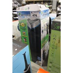 GERM GUARDIAN 3 IN 1 AIR CLEANSING SYSTEM
