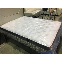 QUEEN SIZED SERTA MASTERPIECE PILLOWTOP MATTRESS