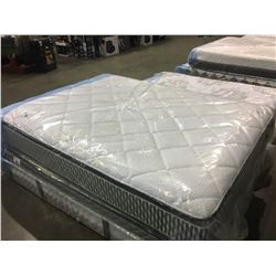 SERTA MASTERPIECE QUEEN SIZED MATTRESS