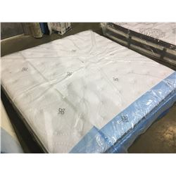SERTA KING SIZED MASTERPIECE MATTRESS