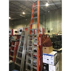 WERNER 12 FT LADDER