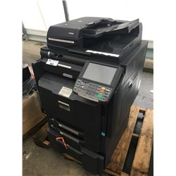 KYOCERA PHOTO COPIER WITH ATTACHMENT