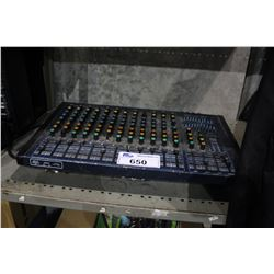 AUDIOPRO STEREO MIXER