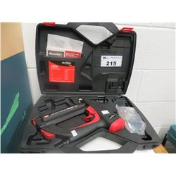 "ACCUSET 2"" UTILITY BRAD NAILER"