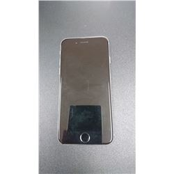 APPLE IPHONE 6-64GB, SPACE GREY, LOCKED TO TELUS, WORKING ORDER, NO POWER CORD OR ACCESSORIES, SOME