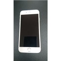 APPLE IPHONE 6-64GB, GOLD, LOCKED TO TELUS, WORKING ORDER, NO POWER CORD OR ACCESSORIES