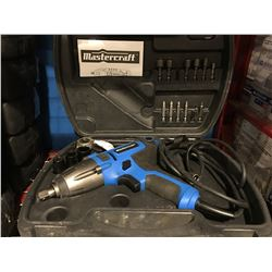 MASTERCRAFT  IMPACT WRENCH (USED)
