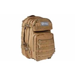 DRAGO GEAR SCOUT BACKPACK TAN