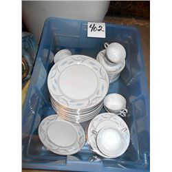 Valmont China 45 PC LIKE NEW