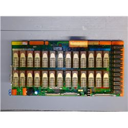 REIS RS4-SYSTEMPL CONTROL CIRCUIT BOARD