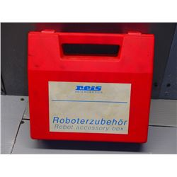 REIS ROBOTIC ROBOT ACCESSORY BOX  SEE PICS!!