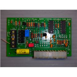 WATLOW 35-0215 CIRCUIT BOARD