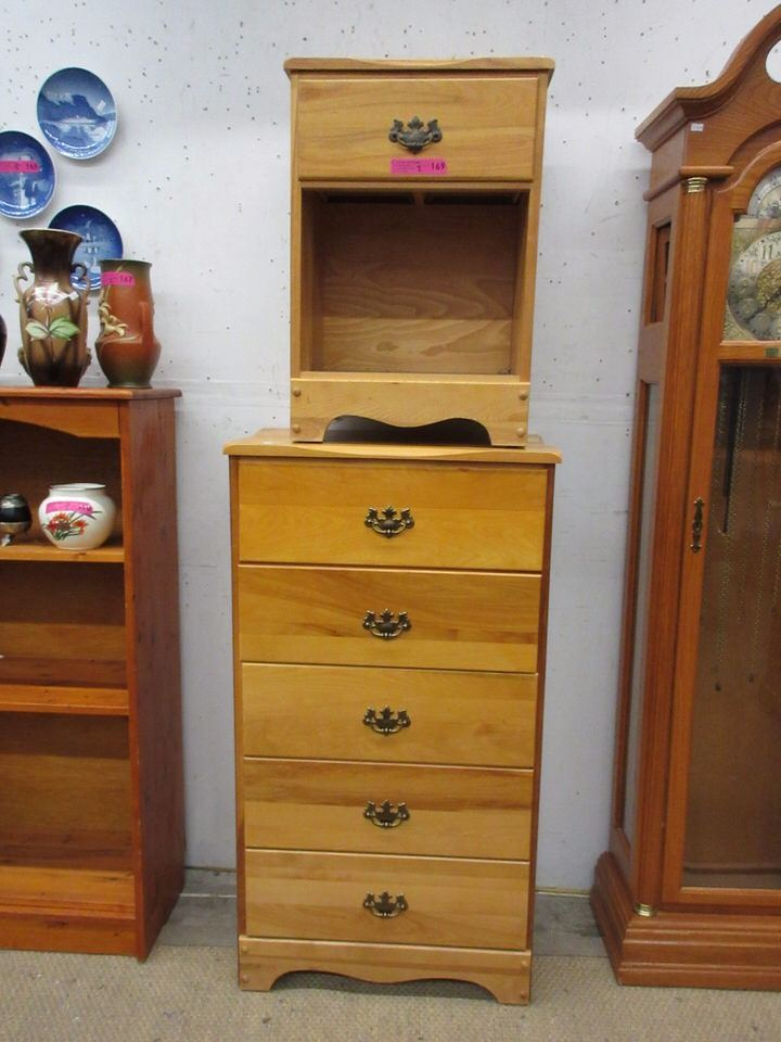 Narrow pine dresser bestdressers 2019 - Shallow dressers for small spaces ...