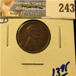 UPGRADE 1916-D WHEAT PENNY